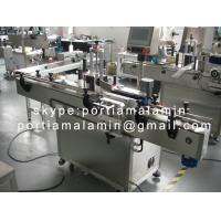 China Automatic packing and labelign machine on sale