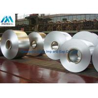 Buy cheap Cold Rolled G550 Aluzinc Steel Coil High Heat Resistance 0.12mm - 2mm Thickness product