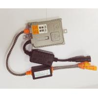 Buy cheap HID ballast AC 35W slim ballast warning canceller function Luces de balast xenon product