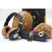 Buy cheap MCM Beats By Dre Tour 2.0 ,MCM Wireless Headphones + MCM Speak Limited Edition Headphones product