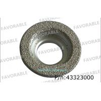 80 Grit Grinding Wheel Knife Stone Especially Suitable For Gerber Cutter GGT , GT , HEAD Parts No: 43323000