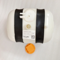 Buy cheap Expansion Tank 17214674 VOE17214674 ZM2802037 RM20364279 For Volvo Excavator EC210B EC240B product
