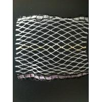 Buy cheap Heavy Duty Strong White Knotless Net Fabric Protective Netting In Construction product