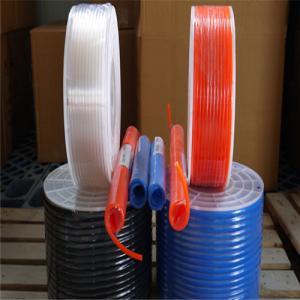 Buy cheap Uso da mangueira do plutônio para a cor do ar e do óleo, do preto, a azul e a vermelha product