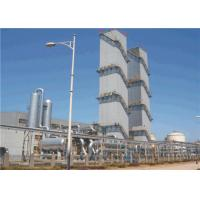 China Chemical Industrial Air Separation Plant 2000 m3/h For Liquid Nitrogen , Low pressure wholesale