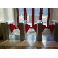 Buy cheap Durable Portable And Movable Sentry Booth Custom Size / Color Service from wholesalers