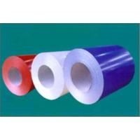 China OEM Corrosion Resist Prepainted Aluminium Coil 0.1mm-1.6mm Thickness on sale