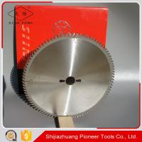 Buy cheap laminate cutting tct saw blade from wholesalers