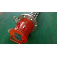 Buy cheap Explosion Proof Industrial Immersion Heater CE Certification With Thermostat product