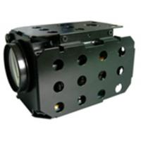Buy cheap Dual Filter 1/4 SONY EFFIO CCD Support High Speed Camera product