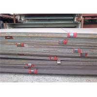 China A572GR50 ASTM EN GB Hot Rolled Steel Sheet Stainless Steel Sheet Plate on sale
