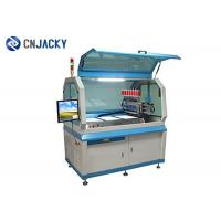 Buy cheap Contactless Card Production Line For IC Chip Card product
