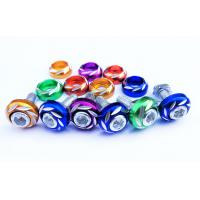 Buy cheap Aluminum Alloy Material Motorbike Accessories Colour Screw Kit For Motorcycle Fitting product