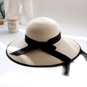 Buy cheap Wide Brim Women 'S Fisherman Bucket Hat Adult Size 56~60 Cm product