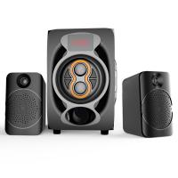 China 2.1CH Profesional Heavy Bass Bluetooth Computer Multimedia Speaker with Big Woofer on sale