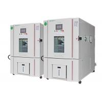 Buy cheap Touch Screen Environmental Stress Screening Chamber Reliability Testing product