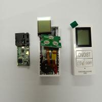 Buy cheap 635nm Wavelength High Precision Distance Sensors / Laser Rangefinder Pcb Boards product