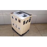 Quality Multi-functional office bins 35L compression to save space and garbage bags for sale