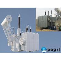 Buy cheap Customizable Forced Cooling,  Mineral Oil,  Type Distribution Transformer For Power Plant product