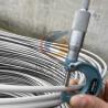 Buy cheap A haste laminada a alta temperatura de Nimonic 80A para prendedores exportou para o mercado europeu from wholesalers