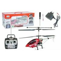 Buy cheap Adjustable trimming control Stable Hover 3CH  rc  Helicopters with Intelligent RC System product