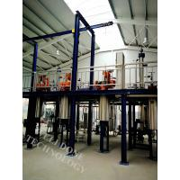 Buy cheap Industrial Hemp Supercritical Carbon Dioxide Extraction Machine Wall Adhesive from wholesalers
