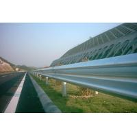 Buy cheap Galvanized Steel Frame Structure  ,  Steel Highway Guardrail Systems product