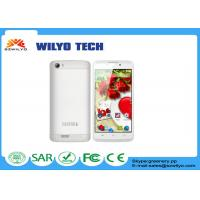 Buy cheap WKV700m 5.5 Inch Android Phone 1280x720p With 4200mah Battery product