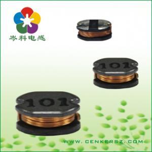Buy cheap Защищаемый СМД индуктор силы с большим током product