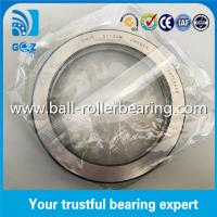Buy cheap 120mm Bore Good Performance Thrust Ball Bearings Brass Cage SKF 51124M product