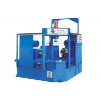 China Q12130 Automatic All In One Pipe Beveling Machine 1000mm Knife Wheel Diameter on sale