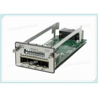 Buy cheap C3KX-NM-1G Cisco Router Modules Catalyst 3560 - X / 3750 - X Series Interface Cards product