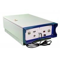 Buy cheap Outdoor GSM Mobile Phone Signal Repeater 95dB High Gain Adjustment 20 Watt from wholesalers