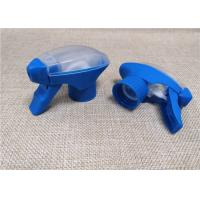 Buy cheap Eco Friendly Plastic Trigger Sprayer Recyclable PP Material Rigid / Soft Tube product