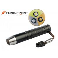 Buy cheap Powerful 3 In 1 LED Flashlight for Jade Identification, Jewelry Testing product