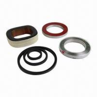 Buy cheap Nano-crystalline Current Transformer Core product