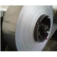 China 201 202 Stainless Steel Coil on sale