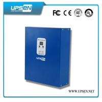 China High Efficiency 12/24/48v 15A 20A 25A Mppt Solar Charger Controller For Off-Grid Solar System wholesale