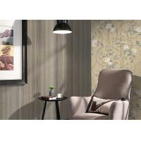 Buy cheap Plain Color 1.06m Korean Wallpaper / Modern House Wallpaper Removable , Non Woven Materials product
