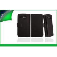 China Mobile Phone Protective Flip Leather Cases on sale