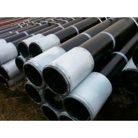 Buy cheap K55 Seamless carbon steel oil casing pipe from wholesalers