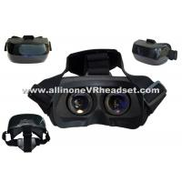 Android All In One Virtual Reality Gaming Headset 1.8GHz Quad Core CPU