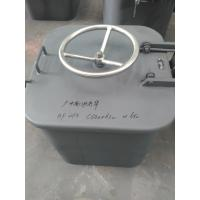 Buy cheap Steel Small Marine Hatch Cover , Marine Ship Weathertight Boat Hatch Cover product