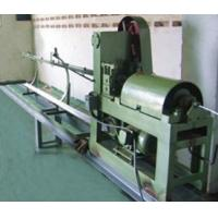 Buy cheap High Speed Steel Iron Wire Straightening And Cutting Machine 1.5kw 380V product