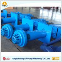 Buy cheap heavy duty submersible a49 material vertical sump pump from wholesalers