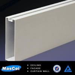 Buy cheap Aluminum Baffle Ceiling product