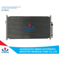 Buy cheap X-Trail T30 2001 Auto Car Nissan Condenser 92100-8h300 / Water - cooled Air Conditioning Condenser Radiator product