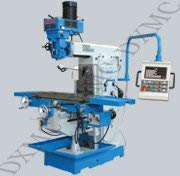 Quality Vertical & horizontal turret milling machine X6336WA.X6332C.X6336 for sale