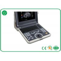 Buy cheap 3D / 4D Doppler Medical Equipment , Two Probe Portable Doppler Ultrasound CFM / PDI product