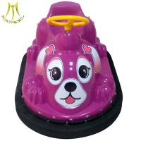 Buy cheap Hansel battery powered interesting park electric fun car for children product